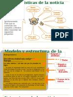 Caracteristicasyestructuradelanoticia 100519162932 Phpapp01