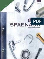 Spaenaur Catalog 13 Complete