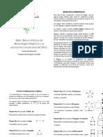Taller Practico de Numerología Pitagórica Edit