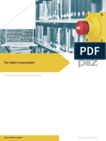 The Safety Compendium - 2012 PILZ