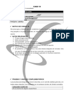 Informe - Analisis Del Caso