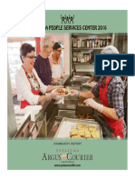 Petaluma Peoples Services Center 2016 Argus Courier