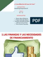 Exposicion de Administracion Financiera