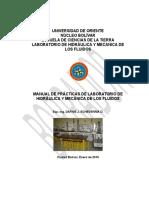 PRÁCTICAS DE LABORATORIO DE HIDRÁULICA Y MEC DE FLUIDOS-1.doc