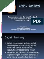 Review Gagal Jantung