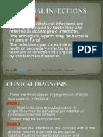 Oro Facial Infections Oral Surgery
