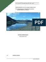 133168738 Estudio Hidrologico Presa Laguna Yanacocha