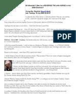 The History of Money - Is Barak Obama the Jewish Messiah