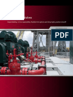 Demco Gate Valves Brochure