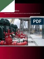 Demco Gate Valves Brochure