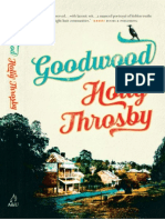 Goodwood by Holly Throsby (Extract)
