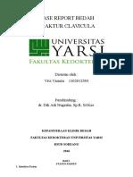 Case Report Fraktur Clavicula Edit