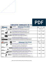 Camaras Ip Avtech -Hikvision - Vivotek