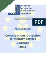 2015 Ebco Report