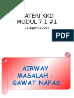 AIRWAY 7.1
