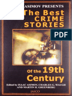 The Best Crime Srories of the 19th Century (Gnv64)