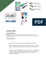 Conectores  de una computadora ventajas y desventajas