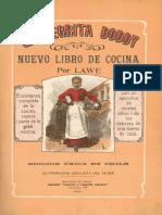 La Negrita Dodoy