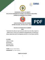 Corregido Uta Proyecto Integrador de Saberes Formato FISEI FINAL 2