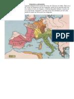 1.+Mapa+de+Europa+tras+las+primeras+invasiones+germanas,+a+fines+del+siglo+V