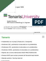 2 - Corrosión por H2S (Sandro Nicolino).pdf
