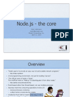 Node Core