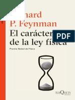 El_caracter_de_la_ley_fisica