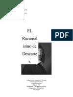 El racionalismo de Descartes
