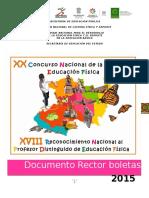Documento Rector Michoacán 2015 Boletasbueno