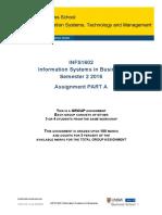 Infs1602 Assignment Part A_final Release_cr2
