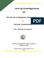 Cuadernos de Investigacion20