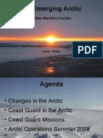Arctic 101