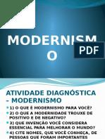 ATIVIDADE DIAGNÓSTICA MODERNISMO.pptx