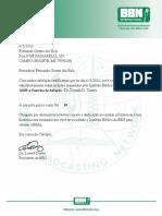 Certificado a Doutrina Da Salvação PDF