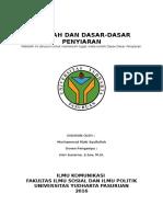 Modul DDP
