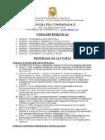 ETNOGRAFÍA COMPARADA II SUAREZ