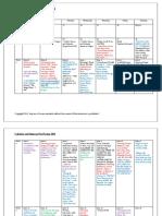 prague schedule 2016 as of 06 12 2016