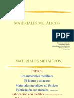 Materiales+metalicos