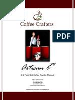 Artisan 6m Manual