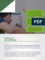 Checklist Crowdfunding