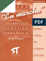 [Edward R. Rosset] Claves Gramatica Espanola
