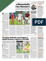La Gazzetta dello Sport 23-08-2016 - Calcio Lega Pro