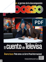 GradoCeroPress Revista Proceso No. 2077.