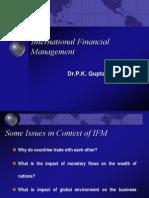 IFM1 Basics
