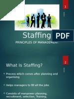 POM (Staffing)
