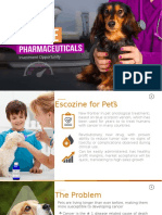 PetLife Pharmaceuticals Inc