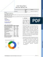 Petromax Refinery rating report 2012.pdf