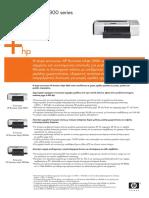 HP Business Inkjet 2800