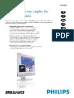 Philips 190P