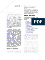 assignment ecom